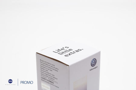 9551 Duftkerze Volkswagen-Zubehör 03