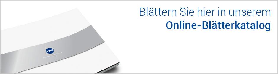 Online-Blätterkatalog