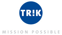 TRIK – Your specialist for promotional items, custom-made products, print productions and textiles Logo
