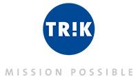 TRIK – Ihr Spezialist für Werbeartikel, Sonderproduktionen, Printproduktionen und Textilien Logo