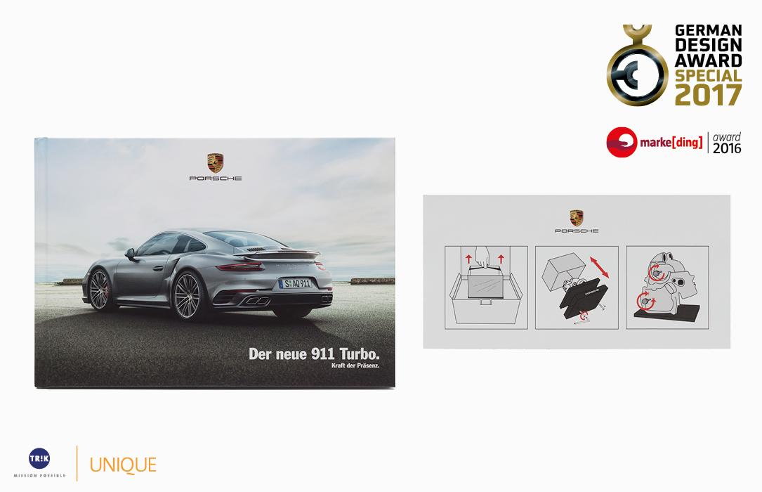 Trik erh lt german design award 2017 trik ihr for Design 911 discount code