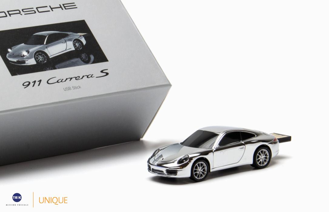 Porsche design usb stick kollektion trik ihr for Design 911 discount code