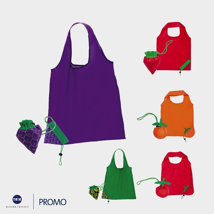 verrückter Preis überlegene Materialien Outlet-Store Faltbare Einkaufstasche – TRIK – Ihr Spezialist für ...